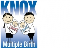 Double shots (Knox Multiple Birth Association Inc.)