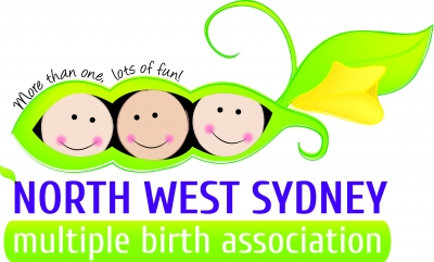 New Parent Morning Tea (North West Sydney Multiple Birth Association)