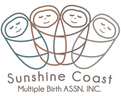 Sunshine Coast Multiple Birth Association